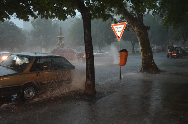 cercanías de la Plaza Belgrano, Buenos Aires. Foto: marly Osuna